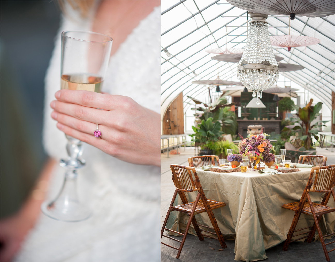 A greenhouse garden bridal shower in nantucket ultimate bridesmaid - Ideeen deco tienerkamer ...