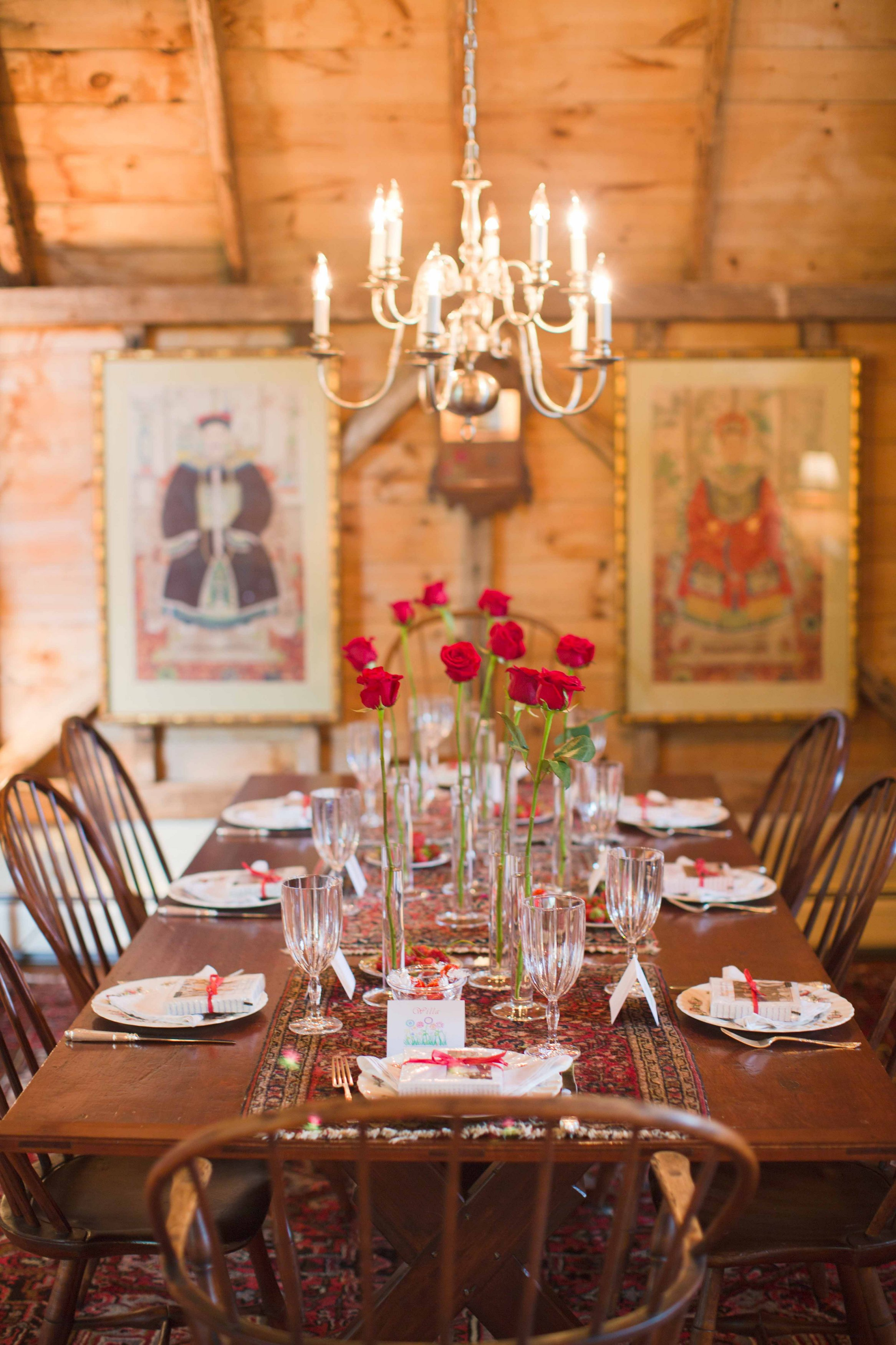 An antique vermont cabin bridal shower ultimate bridesmaid - Bridal shower themes ...