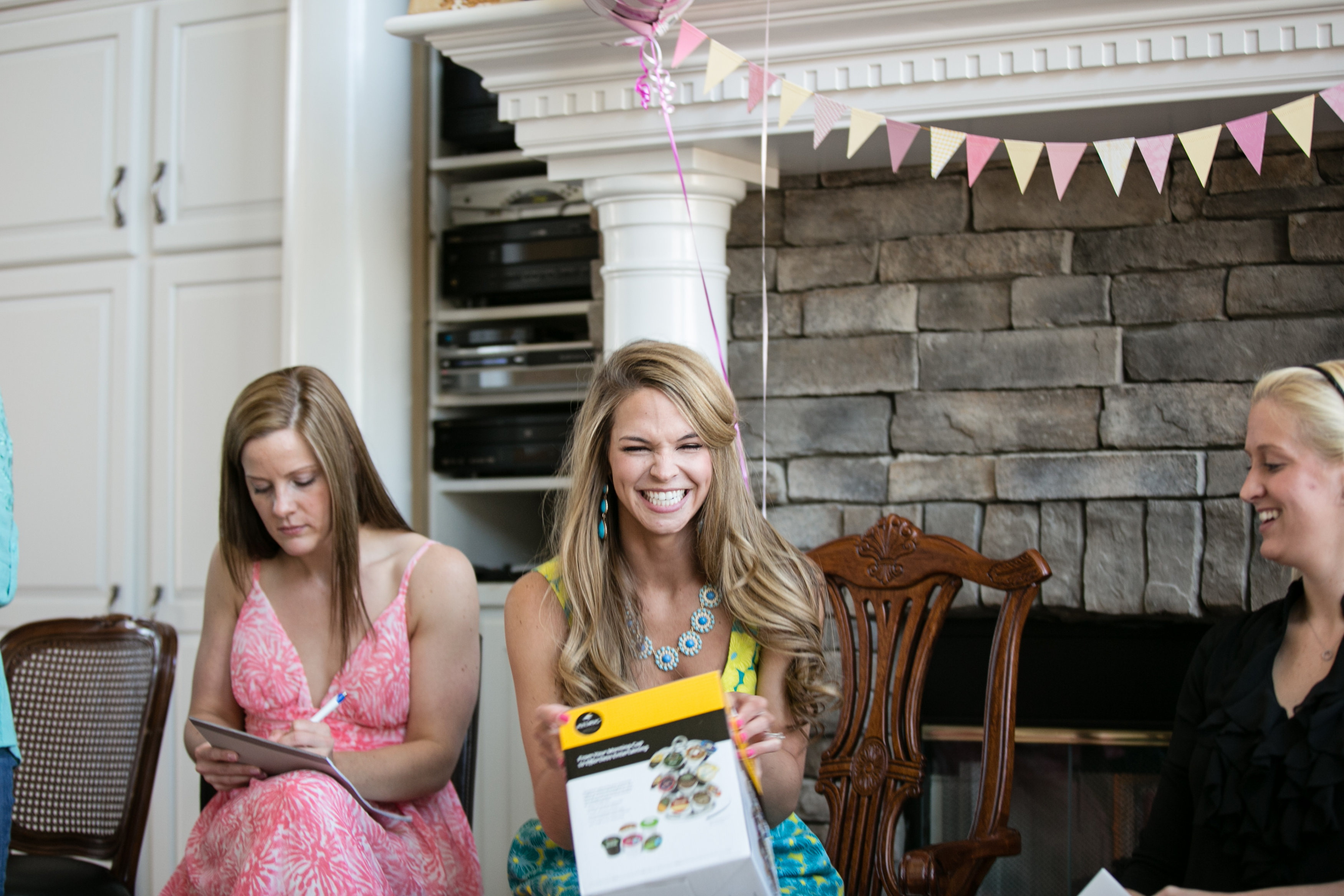 do i have to open gifts at my bridal shower ultimate bridesmaid