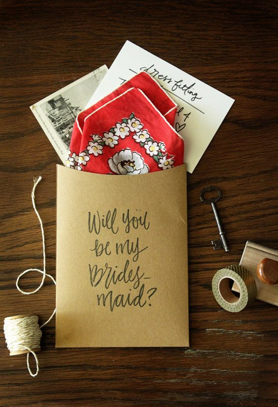 our favorite etsy will you be my bridesmaid cards ultimate