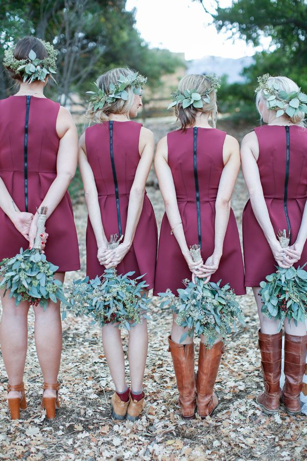 Our 13 Favorite Bridesmaid Trends of the Year - Ultimate Bridesmaid