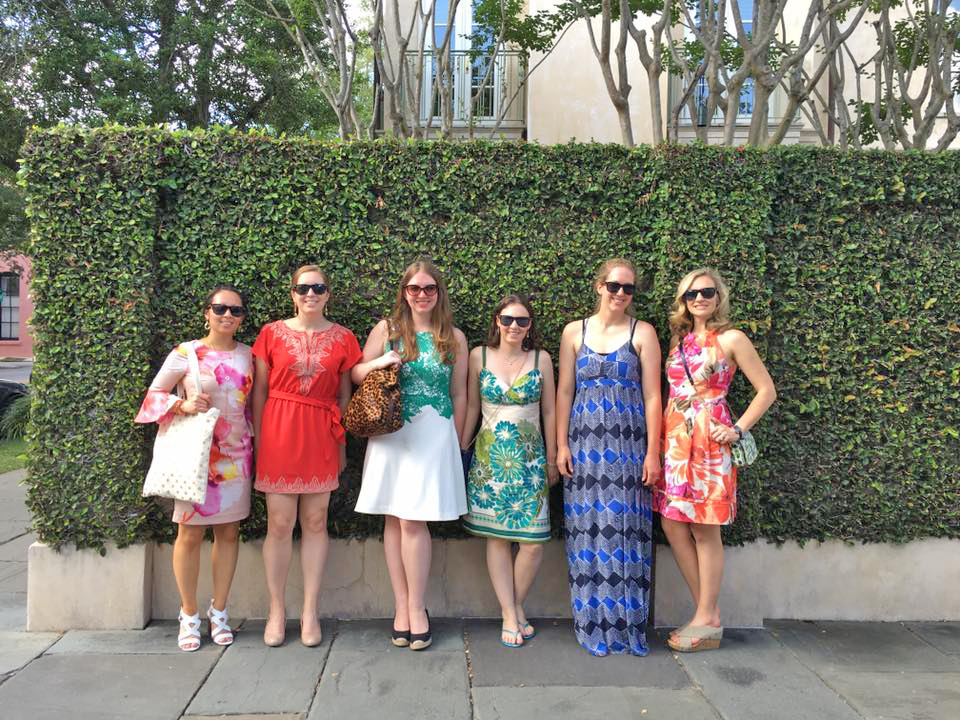 The 25 best bachelorette destinations ultimate bridesmaid for Popular bachelorette party destinations