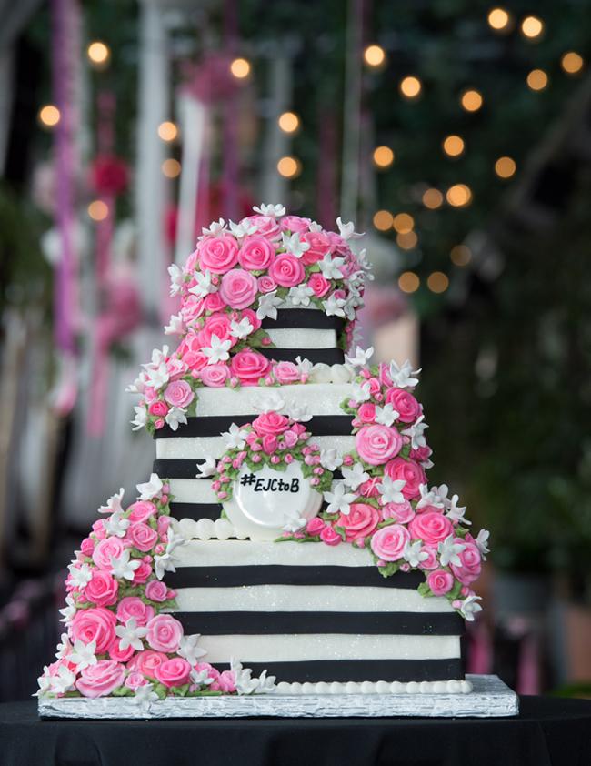 A Secret Garden In The City Bridal Shower Ultimate