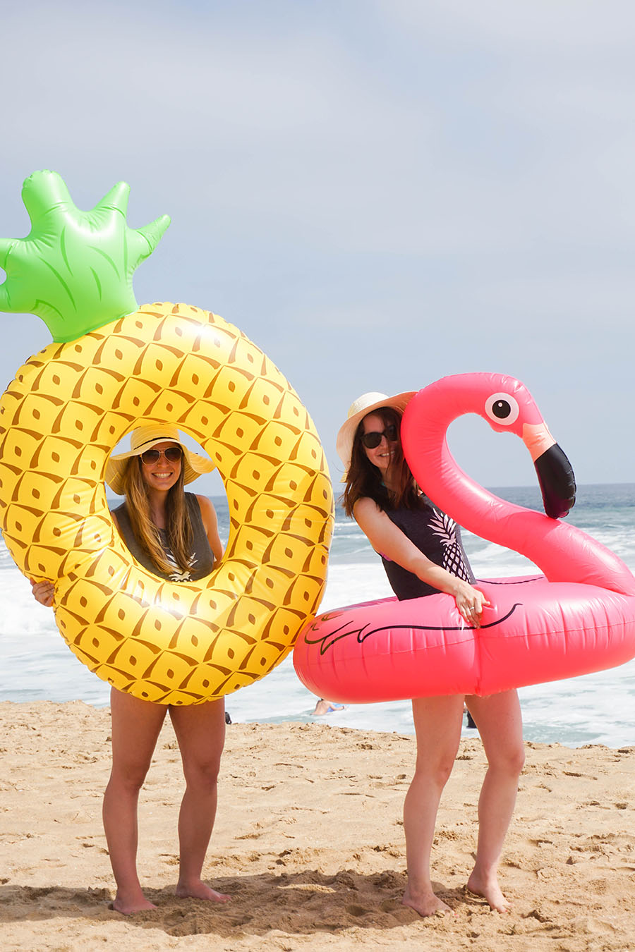 Beach House Bachelorette Party Ideas