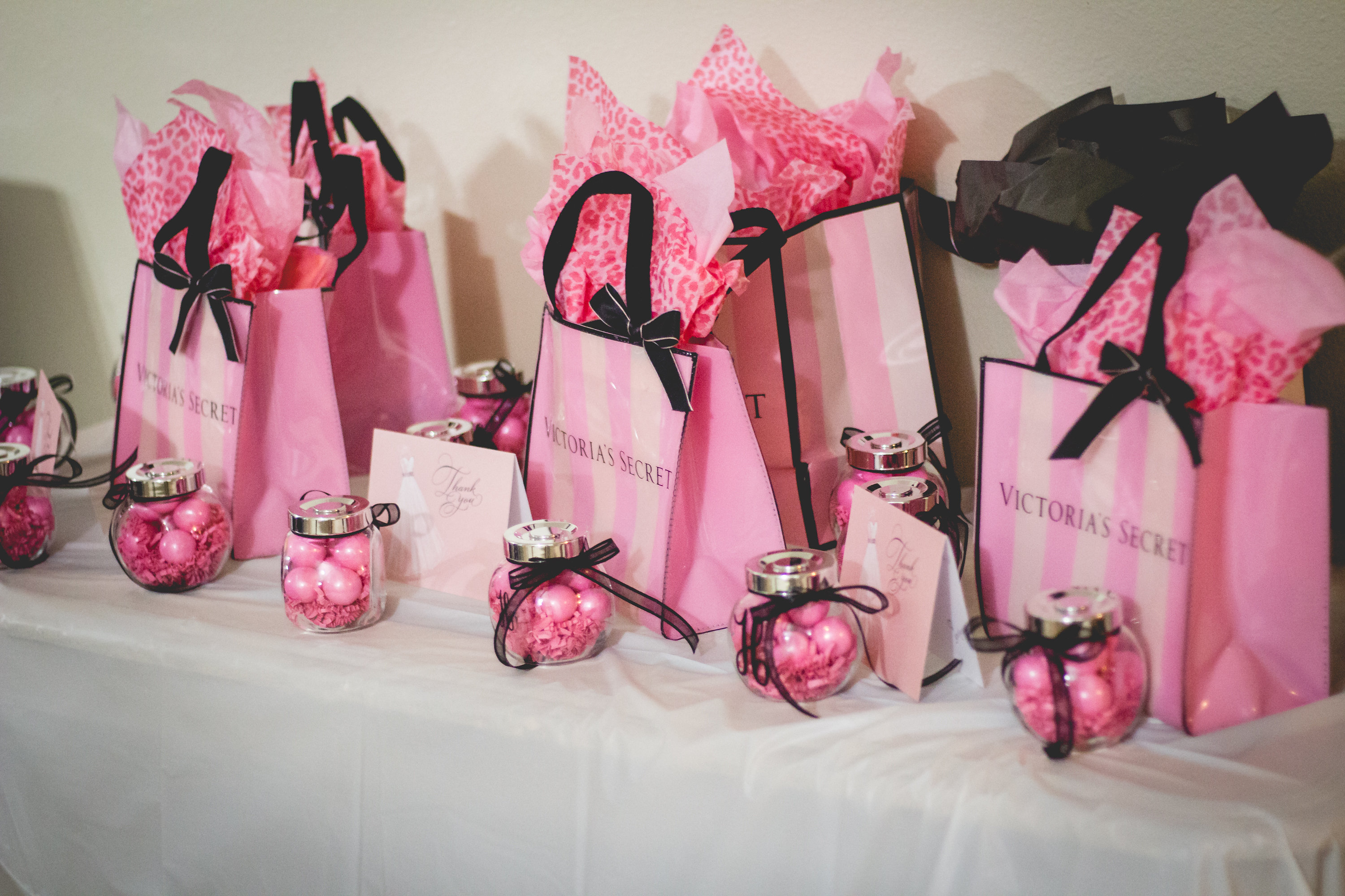 A Lingerie Amp Painting Party Bridal Shower Ultimate